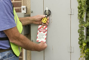 What is Lockout Tagout (LOTO)? - Definition from Safeopedia
