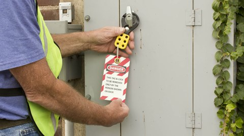 Inadequate lockout/tagout procedures can be fatal. Find out how to build the right safeguards into your LOTO process.