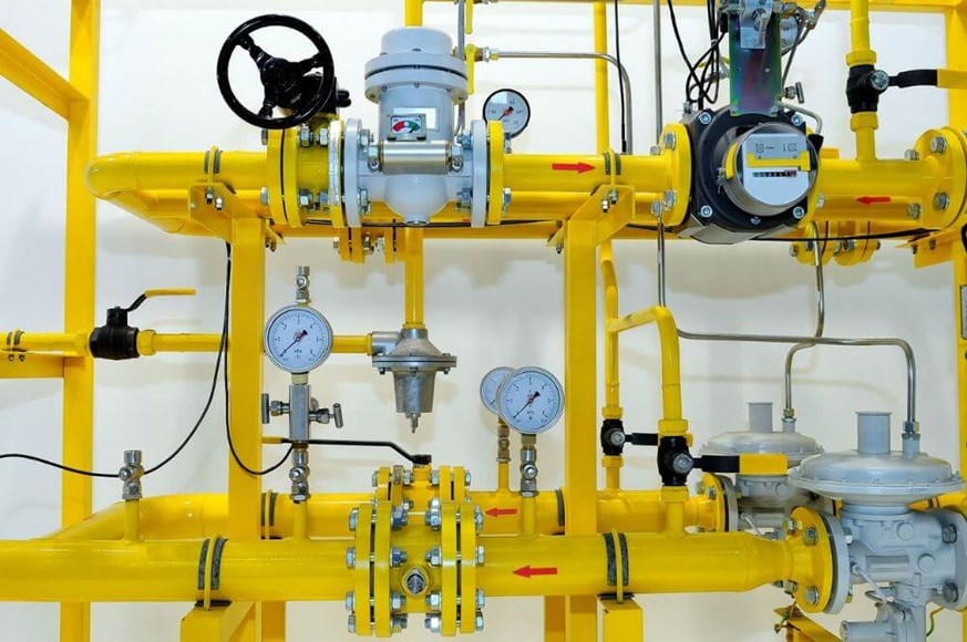 Gas Monitoring Reduces Worksite Accidents