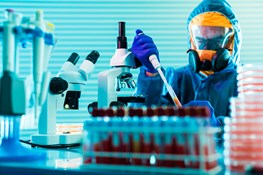 Biological hazards in the workplace