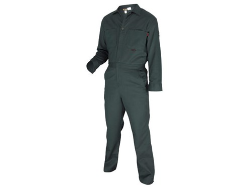 fire resistant clothing