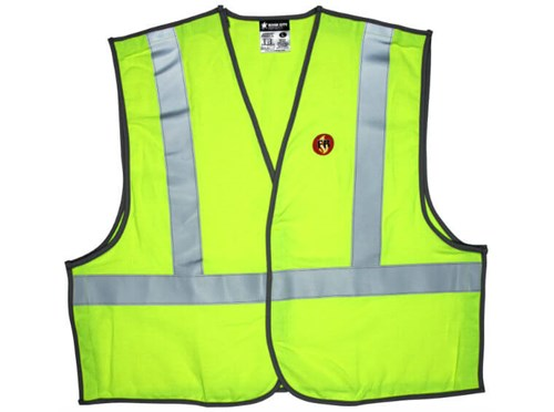 Selecting hi-vis apparel