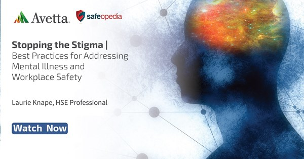 Image for Webinar On Demand: Stopping the Stigma: Best Practices for Addressing Mental Illness and Workplace Safety