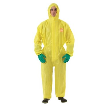 7 Key Chemical Resistant Protective Clothing Options to Consider