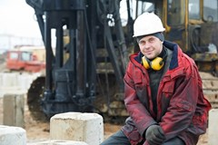 Can you wear any pair of earmuffs with a hard hat?