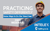 Practicing Safety Differently: Some Ways to Do the New View