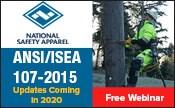 Upcoming Updates to Hi-Vis Apparel: ANSI/ISEA 107-2015