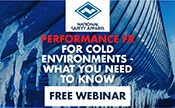 Performance FR for Cold Environments - What You Need to Know