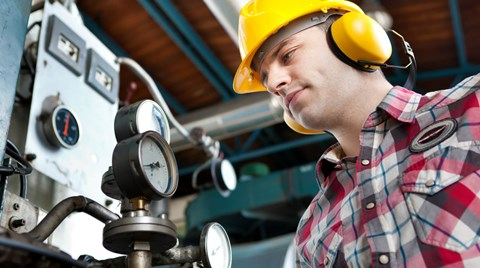 Noise is a part of any workplace and it's easy to tolerate, but it can have a serious impact on wellbeing. Find out how to keep workers...
