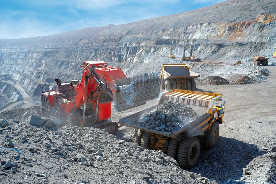 Protecting Workers from Respirable Dust Hazards in Open Pit Mining
