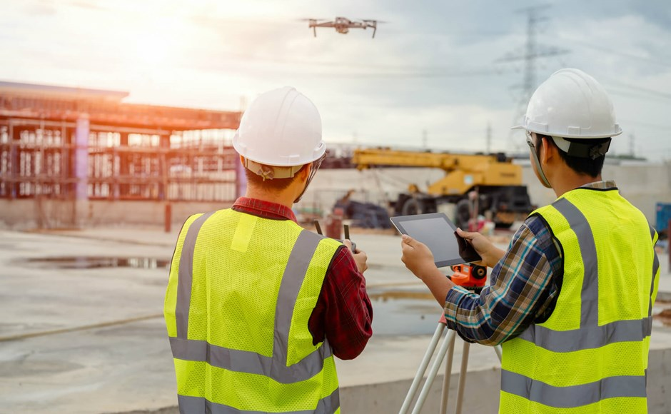What you need to know about OSHA inspections by drone