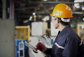 What can I do to deal with unexpected OSHA inspections?