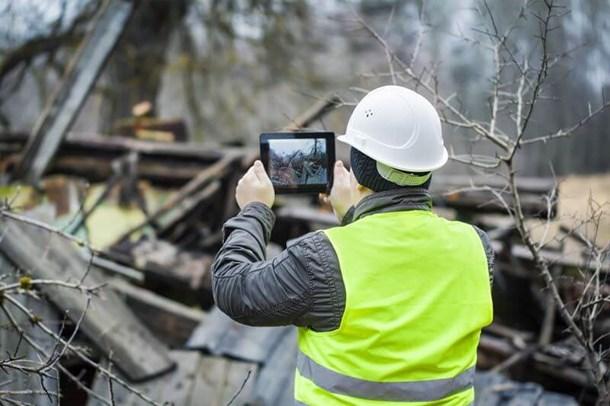Webinar:  Keeping a Pulse on Field Safety Trends