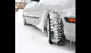 Image for Winter Storm Safety Checklist