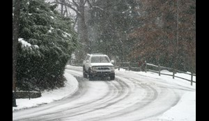 Image for Adjust To Bad Driving Conditions