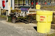 Top Tips for Preventing Chemical Spills in the Workplace