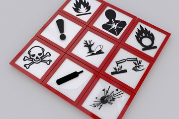 Safety Symbols and Their Meanings