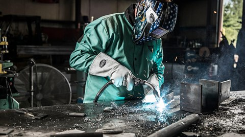 Every welder needs a pair of gloves that will keep them safe and let them do their work comfortably. Here is what you need to know before...