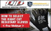 How To Select The Right Cut Resistant Gloves