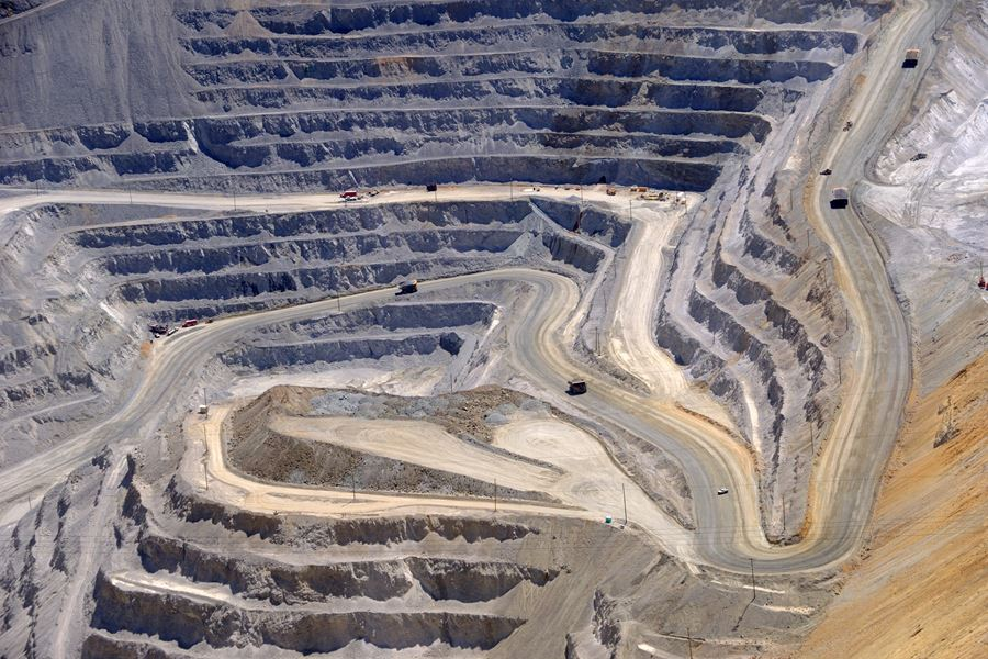 How to Manage Heat Stress in Open Pit Mining Operations