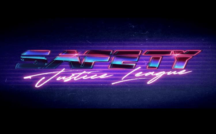 Safety Justice League Podcast - Episode 28: SJL Presents  Regina McMic