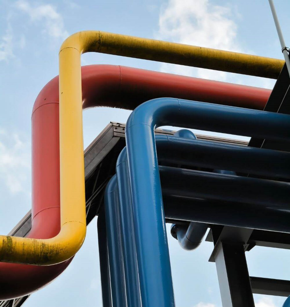 Six Things You May Not Know About Pipe Marking Safety