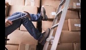 Image for Ladder Safety