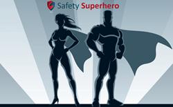 Safety Superhero Recognition - Drew Coats