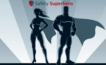 Where Are the Safety Heroes?