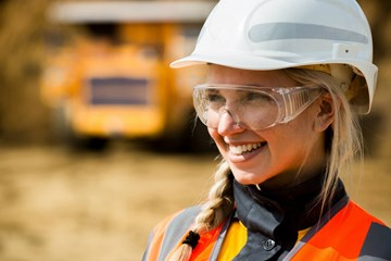 Meeting Compliance in Women's PPE
