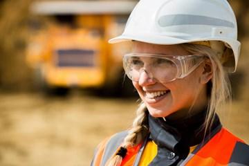 Meeting Compliance in Women's PPE
