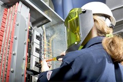 Protective clothing must fit properly to ensure worker safety