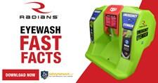 Eyewash Fast Facts