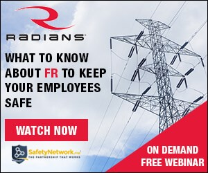 What to know about FR to keep your employees safe