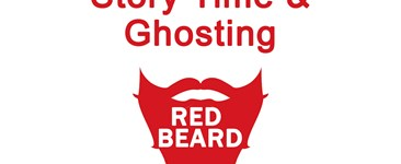 Red Beard Safety Video - Story Time & Ghosting