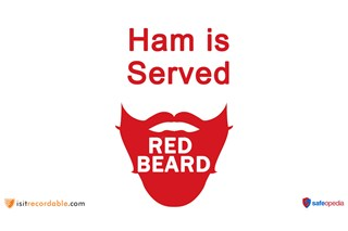 Red Beard Safety Video - Ham is Served