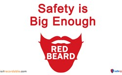 Red Beard Safety Video - Safety is Big Enough