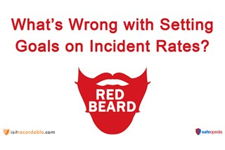 Red Beard Safety Video - Setting Goals on Incident Rates
