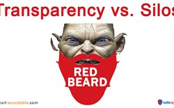 Red Beard Safety Video - Transparency vs. Silos