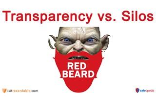 Red Beard Safety Video - Transparency vs. Silos