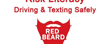 Red Beard Safety Video - Risk Literacy: Driving and Texting Safely