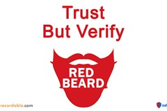 Red Beard Safety Video - Trust but Verify