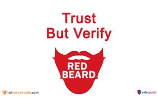 Red Beard Safety Video - Trust but Verify