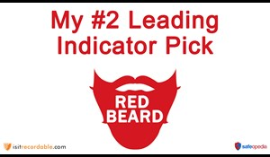 Image for Red Beard Safety Video - My #2 Leading Indicator Pick