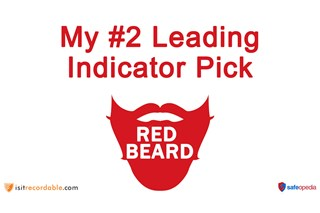 Red Beard Safety Video - My #2 Leading Indicator Pick