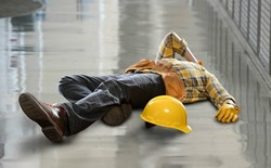 You have the right to refuse unsafe work, but what counts as unsafe and what steps do you have to take?