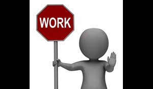 Image for Step Up and Stop Unsafe Work Practices