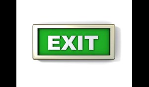 Image for Know Your Exits