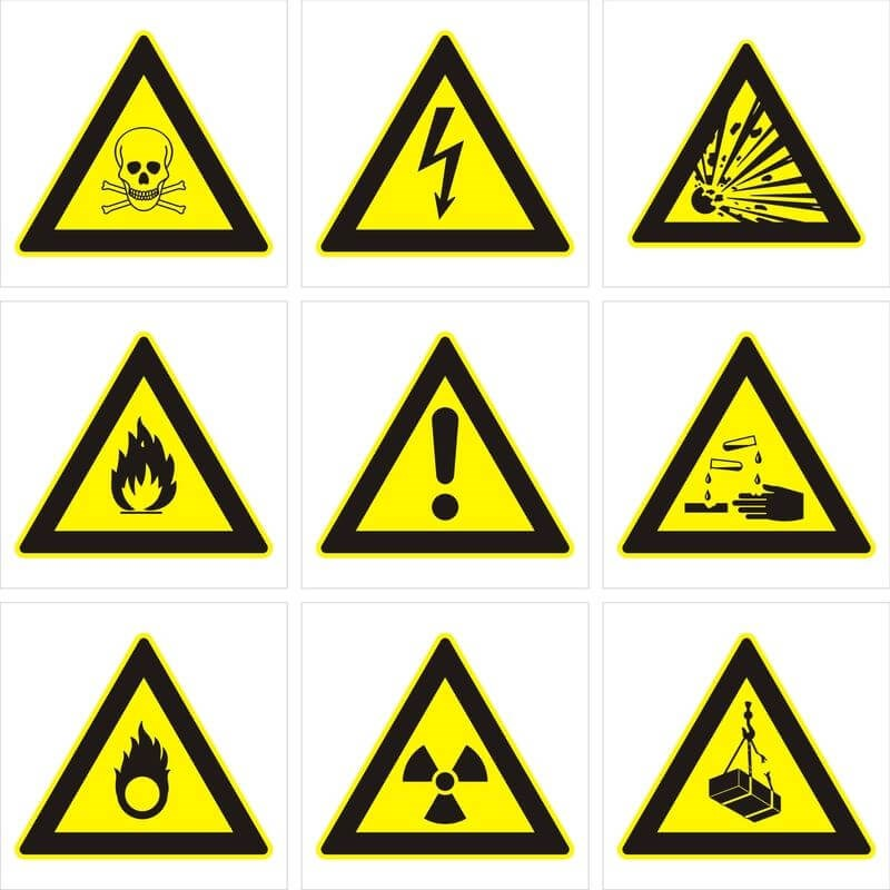 Dangerous Goods Awareness