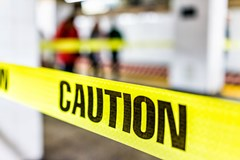 Why we run toward danger